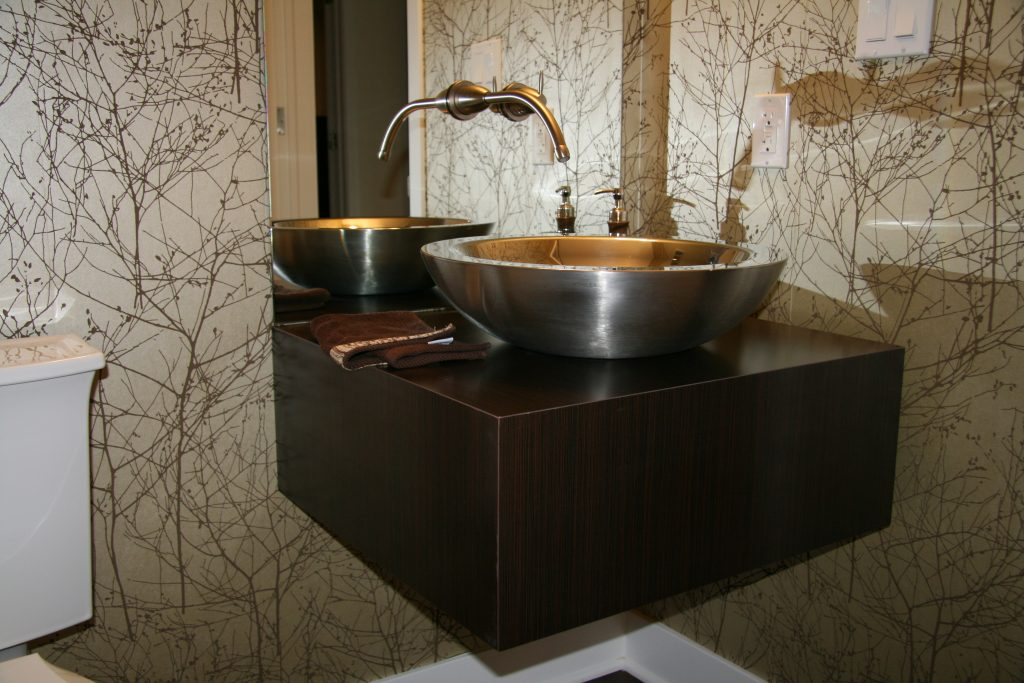 Dons Custom Longmont and Boulder Countertops and Cabinets 8a 1 1024x683 - Contemporary Sink & Pedestal