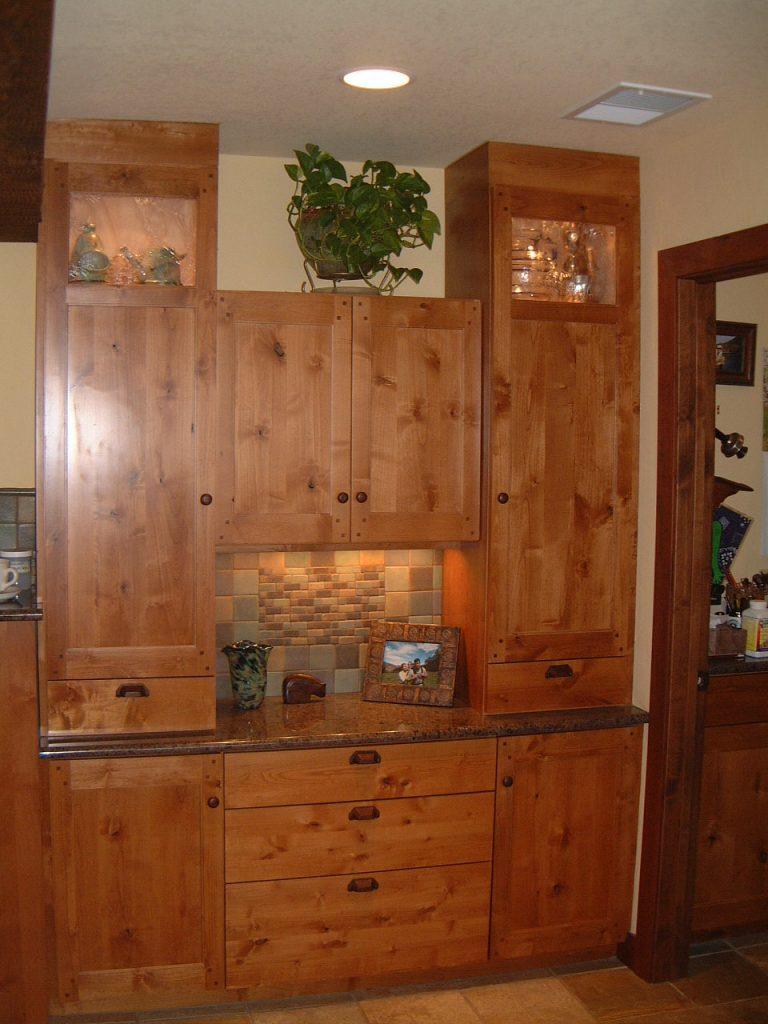 Dons Custom Longmont and Boulder Countertops and Cabinets 8a 2 768x1024 - Custom Cabinet & Countertop Unit